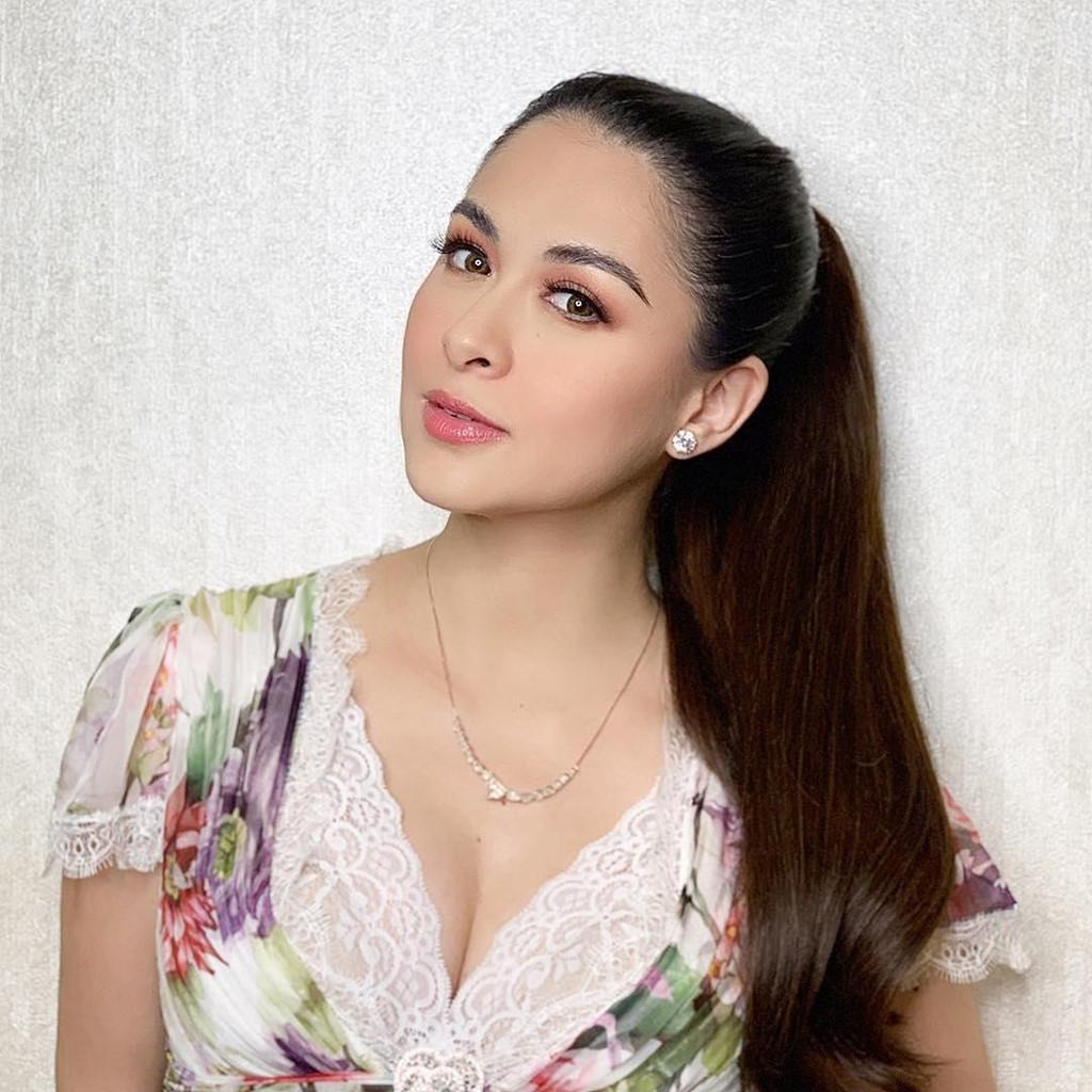 Mỹ nhân đẹp nhất Philippines khoe vẻ gợi cảm khi mang bầu 9 tháng - Hình 6