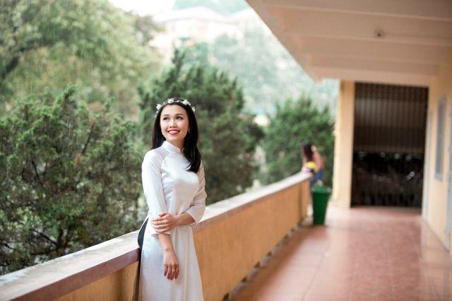 Nhiều hot girl ĐH Lâm nghiệp giành học bổng thạc sĩ, tiến sĩ danh giá nước ngoài - Hình 3