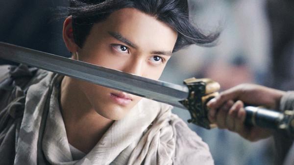 Tân Ỷ Thiên Đồ Long ký 2019: Khán giả dành lời khen ngợi cho diễn xuất của Tăng Thuấn Hy - Hình 4