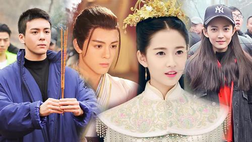 Tân Ỷ Thiên Đồ Long ký 2019: Khán giả dành lời khen ngợi cho diễn xuất của Tăng Thuấn Hy - Hình 6