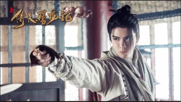 Tân Ỷ Thiên Đồ Long ký 2019: Khán giả dành lời khen ngợi cho diễn xuất của Tăng Thuấn Hy - Hình 3