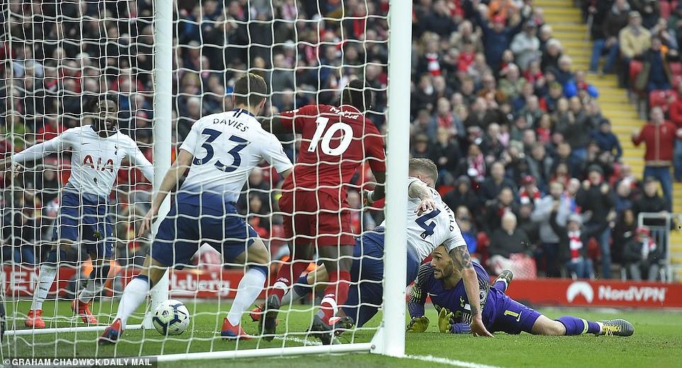 Thắng may mắn Tottenham, Jurgen Klopp nói gì? - Hình 1