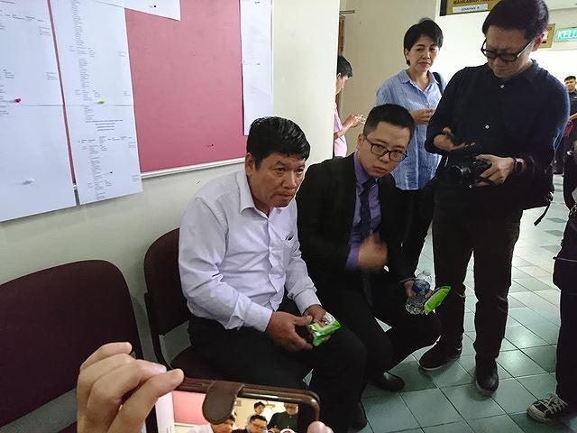 Đoàn Thị Hương bị tuyên 3 năm 4 tháng tù giam, trả dự do tháng 6/2020 - Hình 2