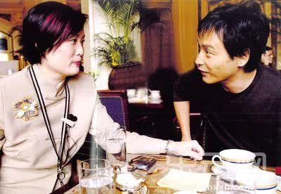 Vì người phụ nữ này, 16 năm trước không một tờ báo nào chụp được bức ảnh dung nhan của Trương Quốc Vinh khi tự vẫn - Hình 4