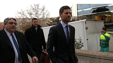 Xabi Alonso được thăng chức tại Real Madrid - Hình 2