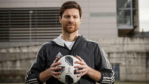 Xabi Alonso được thăng chức tại Real Madrid - Hình 1