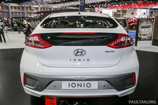 Xe Ioniq của Hyundai được xếp hạng thân thiện môi trường nhất - Hình 11