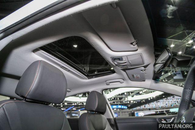 Xe Ioniq của Hyundai được xếp hạng thân thiện môi trường nhất - Hình 5