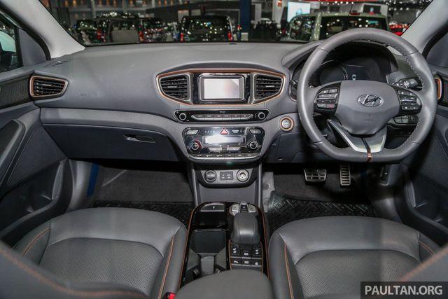 Xe Ioniq của Hyundai được xếp hạng thân thiện môi trường nhất - Hình 3