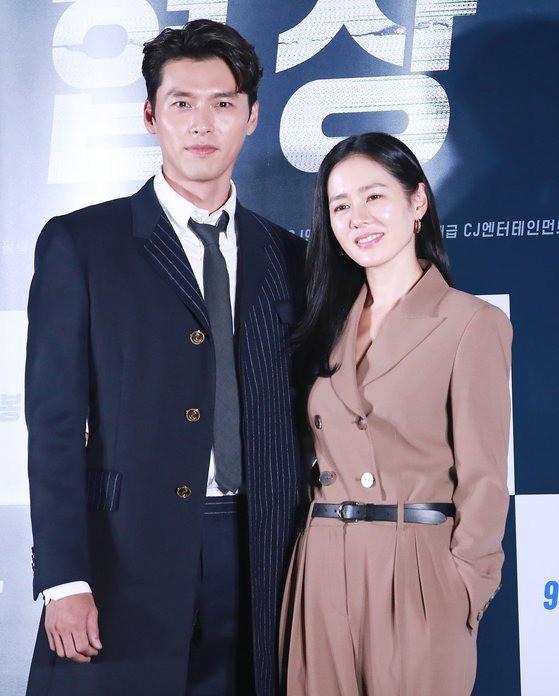 Hội bạn toàn mỹ nhân nhưng đầy thị phi của Son Ye Jin: Bị chồng cắm sừng vẫn cam chịu, mang danh người thứ 3 cướp chồng người khác - Hình 8