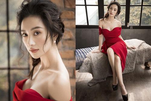 Ngắm thân hình mời gọi của người đẹp Việt từng gây sốt cộng đồng mạng Hàn Quốc - Hình 5