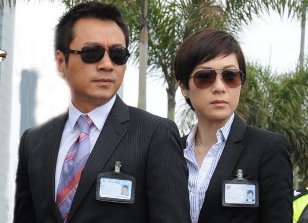 Nhìn lại dàn thủ lĩnh của Bằng chứng thép, liệu Huỳnh Hạo Nhiên có thể gánh team ở phần 4? - Hình 8