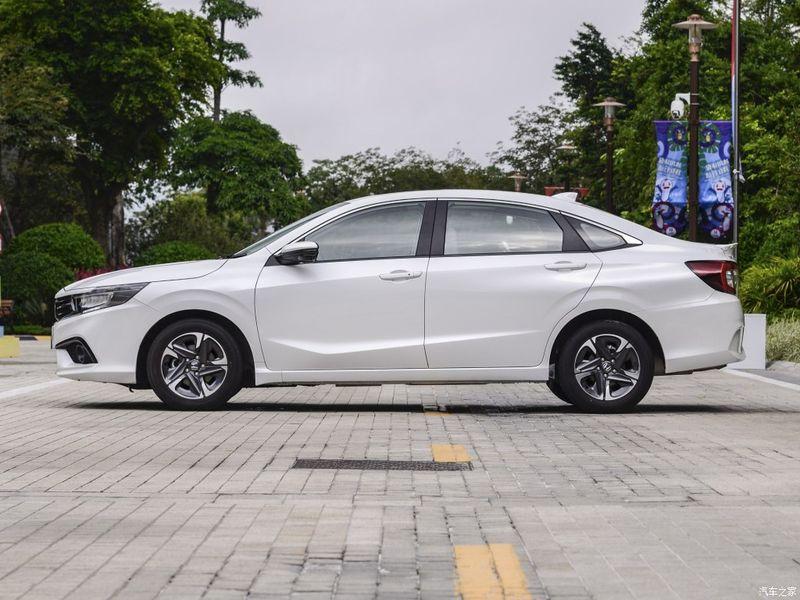 Honda Envix 2019 chính thức ra mắt thị trường Trung Quốc với giá từ 350 triệu đồng - Hình 2