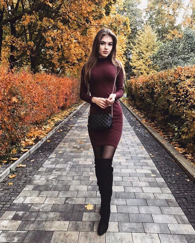 Cô gái 20 tuổi đẹp tựa thiên thần đăng quang Hoa hậu Nga 2019 - Hình 11