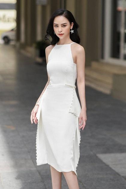 Đám cưới nàng cứ diện thế này đảm bảo xinh hết phần cô dâu - Thời trang,đá ủi