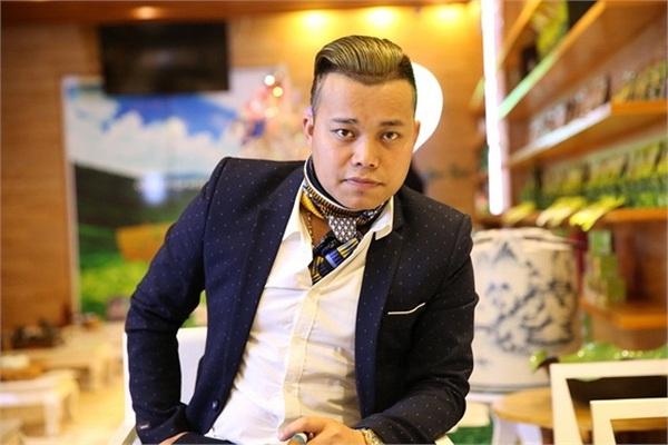 Đạo diễn Nguyễn Love: Trâm Anh xin lỗi tôi, vì sợ ảnh hưởng đến đoàn phim - Hình 1
