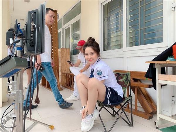 Đạo diễn Nguyễn Love: Trâm Anh xin lỗi tôi, vì sợ ảnh hưởng đến đoàn phim - Hình 2