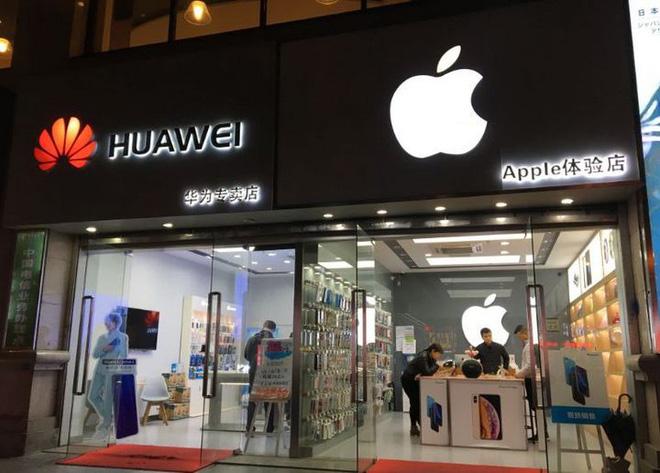 Nếu Huawei chịu bán chip 5G cho Apple, đây sẽ là một thương vụ cả đôi bên và người dùng đều có lợi - Hình 3