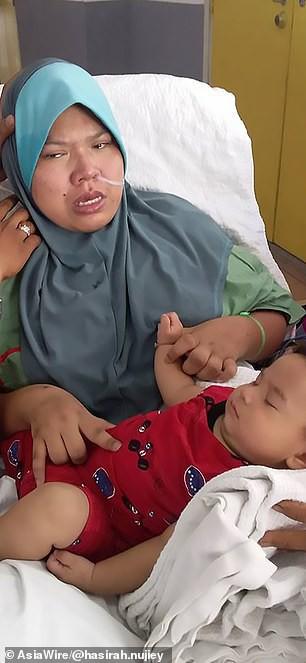 Sinh mổ gặp biến chứng dẫn đến hôn mê sâu, tỉnh dậy bà mẹ bật khóc nức nở vì thấy con đã lớn, nhìn mãi mới nhận ra - Hình 4