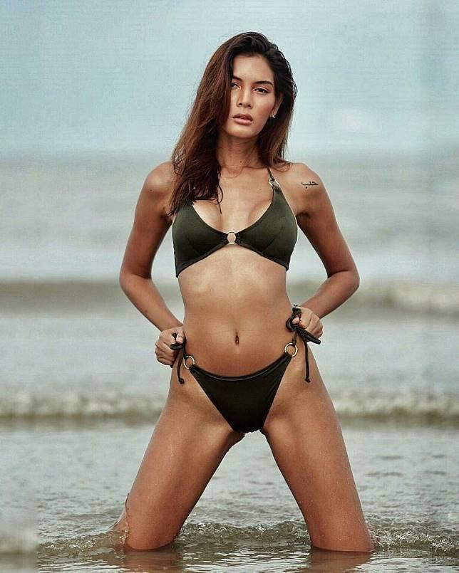 3 cô nàng chuyển giới tại The Face Thailand: Xinh đẹp, cơ thể hoàn hảo có thể khiến chị em khóc ròng - Hình 5