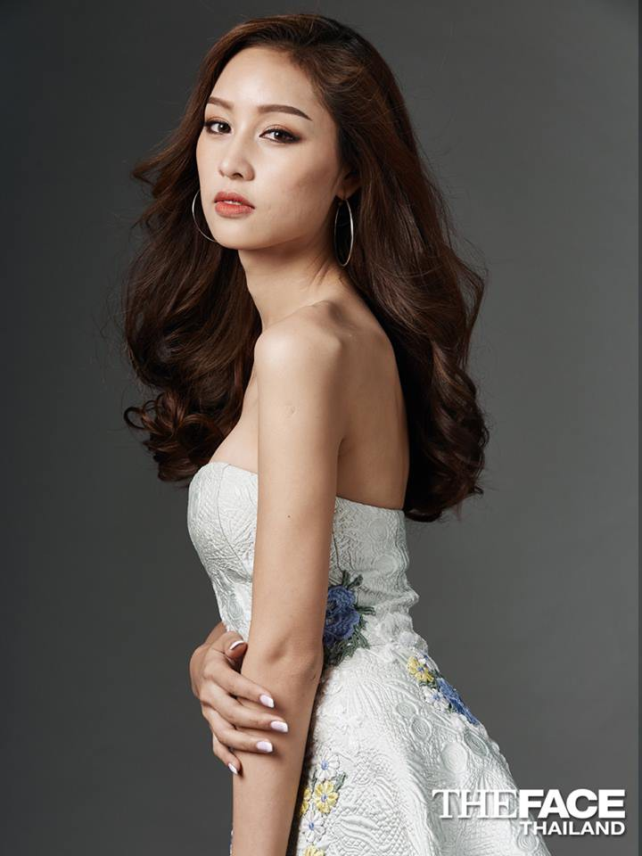3 cô nàng chuyển giới tại The Face Thailand: Xinh đẹp, cơ thể hoàn hảo có thể khiến chị em khóc ròng - Hình 9