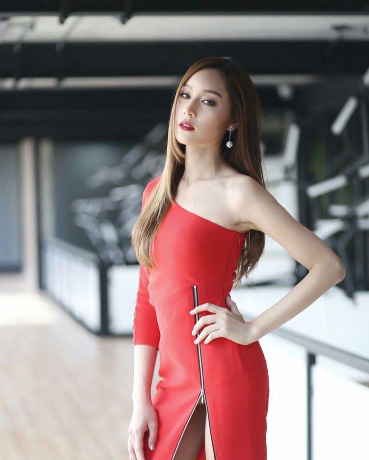 3 cô nàng chuyển giới tại The Face Thailand: Xinh đẹp, cơ thể hoàn hảo có thể khiến chị em khóc ròng - Hình 14