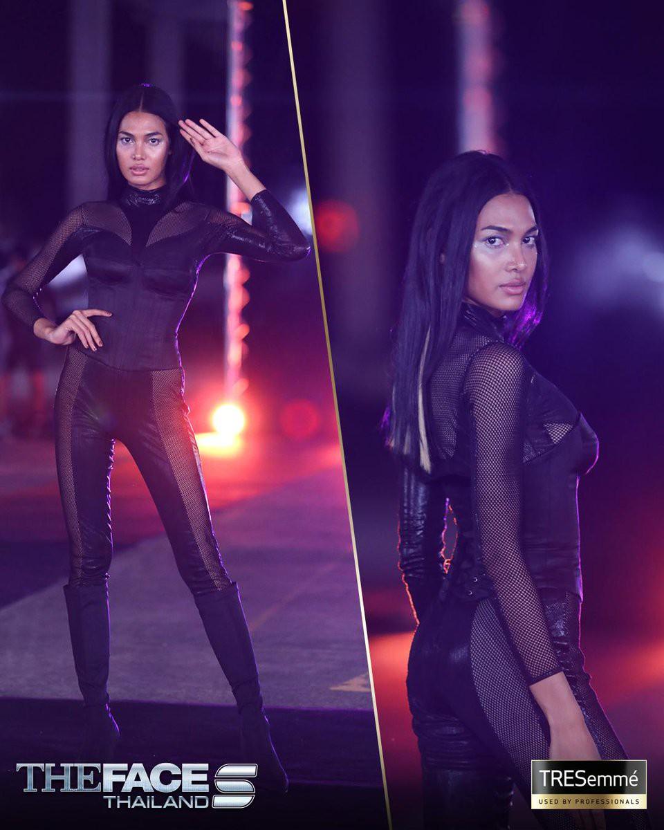 3 cô nàng chuyển giới tại The Face Thailand: Xinh đẹp, cơ thể hoàn hảo có thể khiến chị em khóc ròng - Hình 22