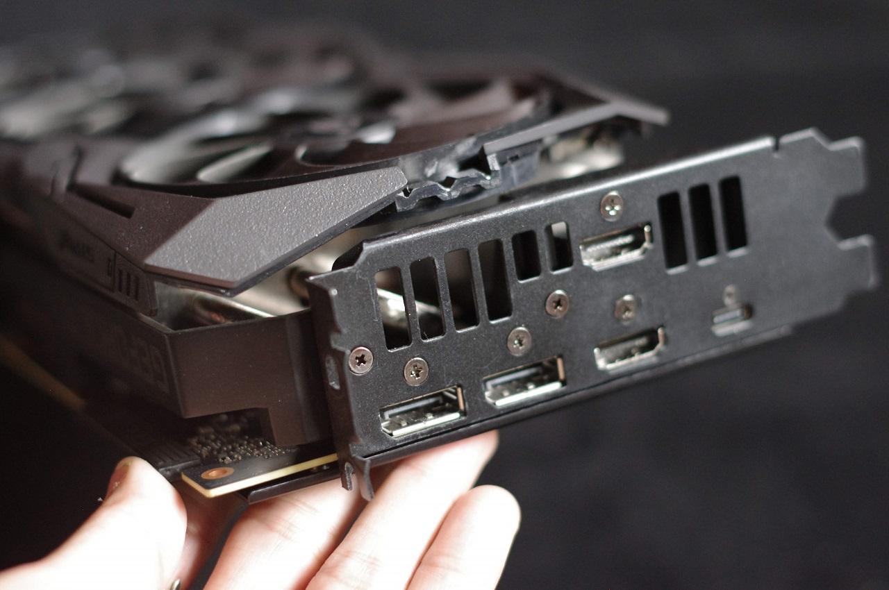 ASUS ROG STRIX RTX 2080 O8G GAMING - Đánh Giá Gaming Gear - Hình 8