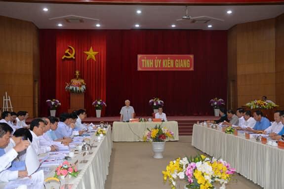 Cảnh báo về thông tin xuyên tạc vấn đề sức khỏe của Tổng Bí thư, Chủ tịch nước Nguyễn Phú Trọng - Hình 3