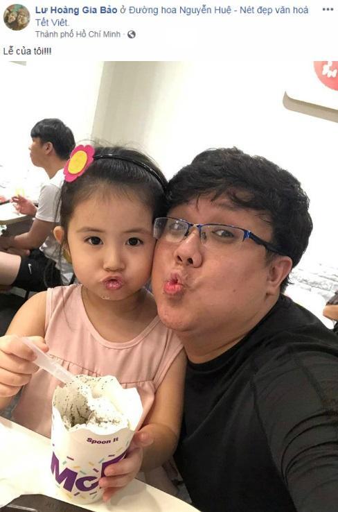 Hậu hôn nhân tan vỡ, Trương Quỳnh Anh và Lư Hoàng Gia Bảo cùng đón lễ vui vẻ bên con - Hình 6