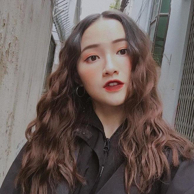 Điểm mặt hot girl xuất thân từ các trường Ngân hàng - Hình 10