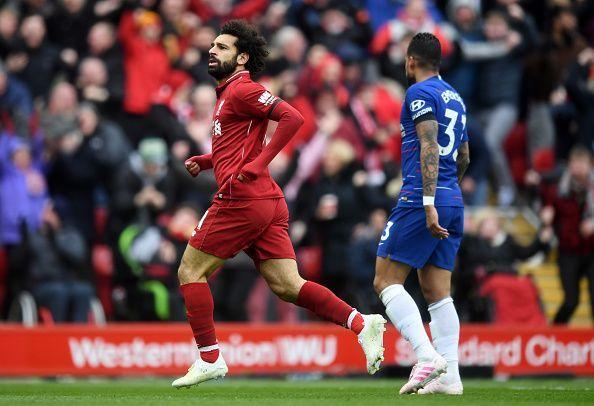 ĐIỂM NHẤN Liverpool 2-0 Chelsea: 2019 sẽ là năm của Liverpool? - Hình 1