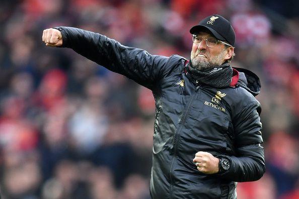 ĐIỂM NHẤN Liverpool 2-0 Chelsea: 2019 sẽ là năm của Liverpool? - Hình 3