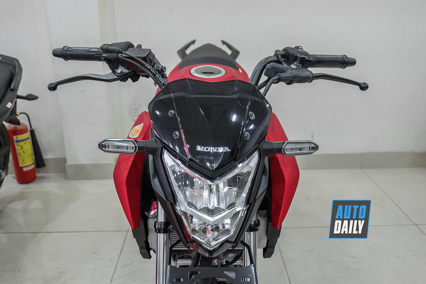 Honda cb150r streetfire 2019 - đối thủ yamaha fz-150i về việt nam - Hình 5