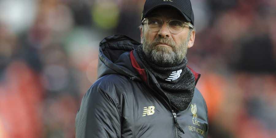Klopp nói gì trong giờ nghỉ để giúp Liverpool đánh bại Chelsea? - Hình 1