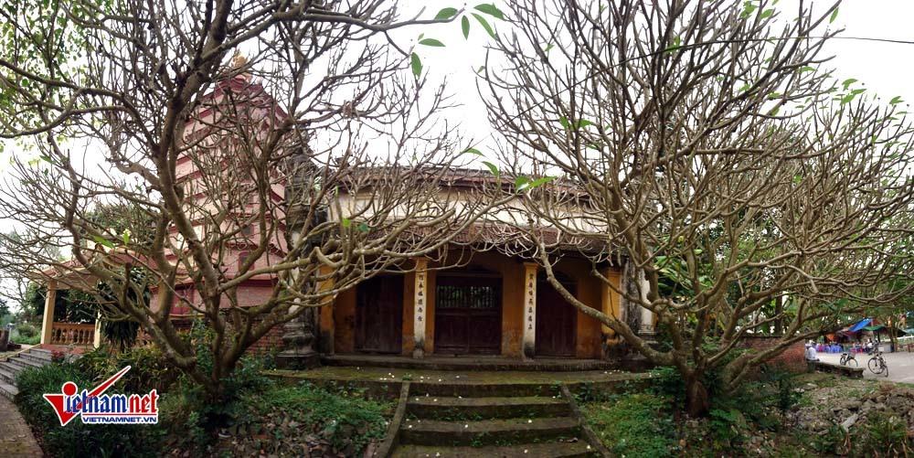 Ngôi chùa không hòm công đức, không đốt vàng mã ở Bắc Ninh - Hình 10