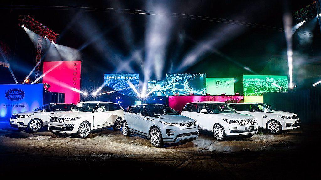 Range Rover Evoque thế hệ mới đạt điểm an toàn tối đa từ Euro NCAP - Hình 2