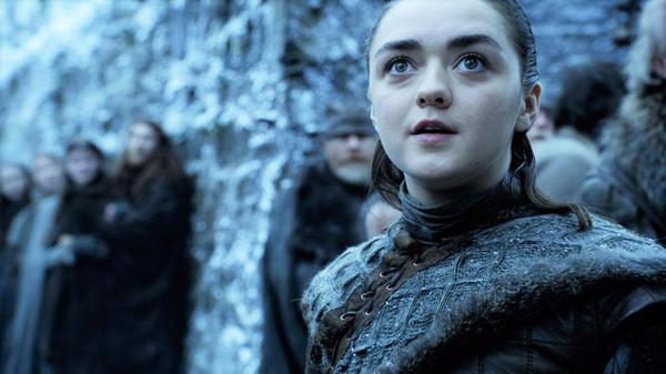Recap tập 1 Game of Thrones - Trò chơi vương quyền mùa 8: Nổi da gà với hàng loạt phân đoạn hấp dẫn - Hình 2