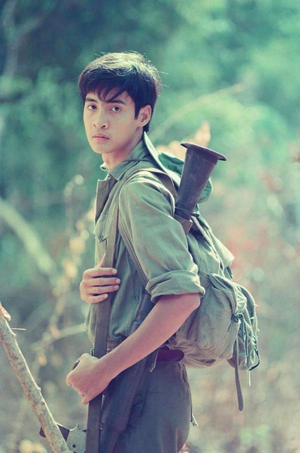 Sao Việt 20 năm trước qua ống kính Vũ Ngọc Đãng - Hình 16
