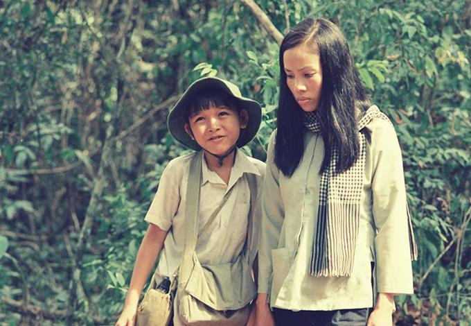 Sao Việt 20 năm trước qua ống kính Vũ Ngọc Đãng - Hình 18