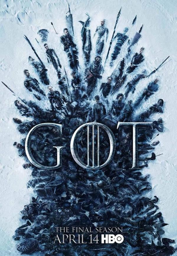 Tập 1 Game of Thrones (Trò chơi vương quyền) mùa 8: Những câu thoại đắt giá và thần thánh nhất - Hình 1