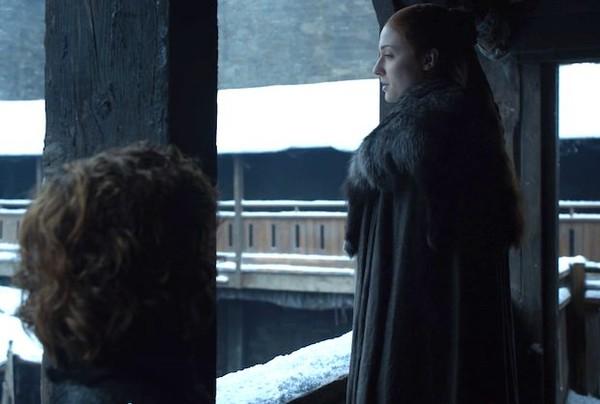 Tập 1 Game of Thrones (Trò chơi vương quyền) mùa 8: Những câu thoại đắt giá và thần thánh nhất - Hình 4