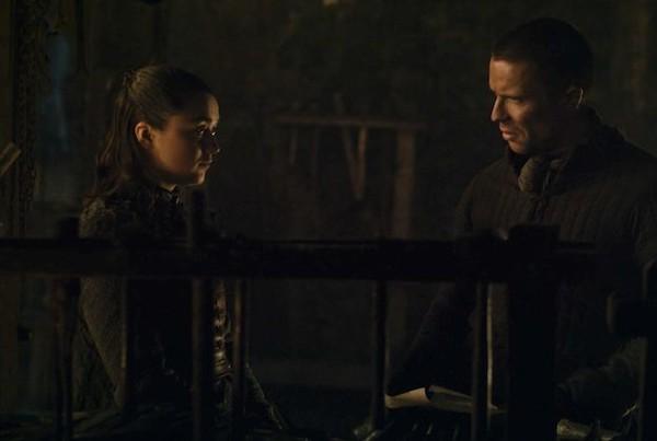Tập 1 Game of Thrones (Trò chơi vương quyền) mùa 8: Những câu thoại đắt giá và thần thánh nhất - Hình 14