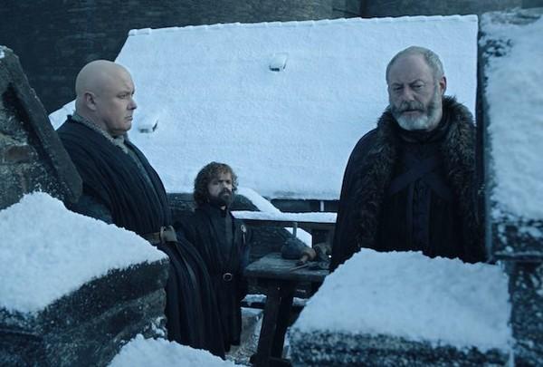 Tập 1 Game of Thrones (Trò chơi vương quyền) mùa 8: Những câu thoại đắt giá và thần thánh nhất - Hình 10