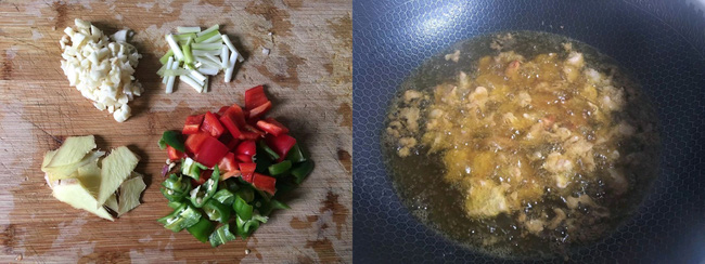 Thịt heo xào dứa vừa mềm thơm vừa chua ngọt cực ngon - Hình 2
