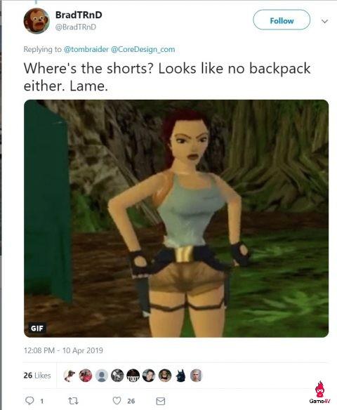 Trang phục mới của Shadow of the Tomb Raider bị fan ném đá vì lý do này đây - Hình 2