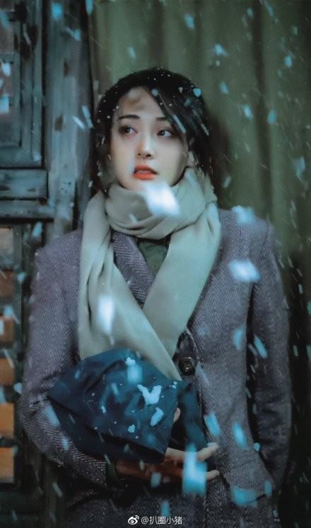 Trịnh Sảng xinh long lanh, mặc toàn đồ đẹp trong trailer phim dân quốc mới - Hình 3