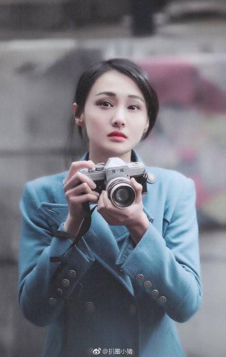 Trịnh Sảng xinh long lanh, mặc toàn đồ đẹp trong trailer phim dân quốc mới - Hình 4