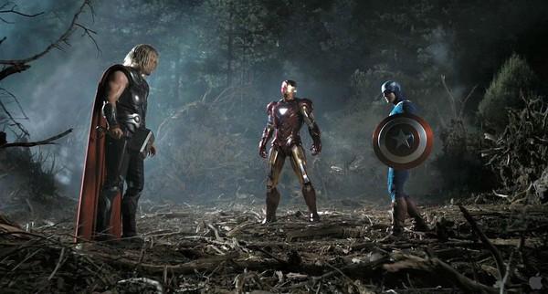 Avengers: Endgame bất ngờ bị leak clip quay lén 4 phút, tiết lộ nhiều cảnh quay quan trọng - Hình 8