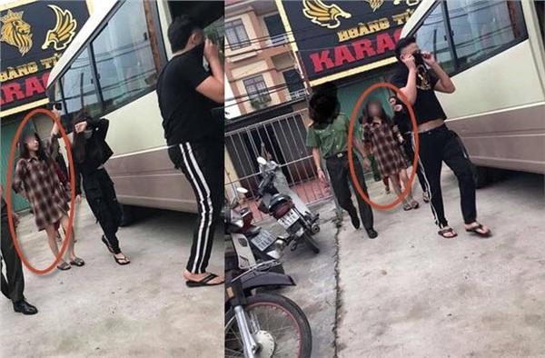 Dân mạng xôn xao hot girl Đóa Nhi bị bắt cùng 20 thanh niên, trước đó còn quay clip bay lắc - Hình 2
